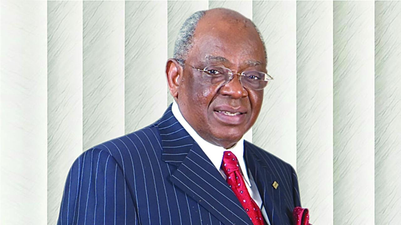 Otunba Balogun Olasubomi
