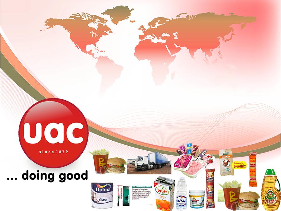 UAC of Nigeria - Investors King