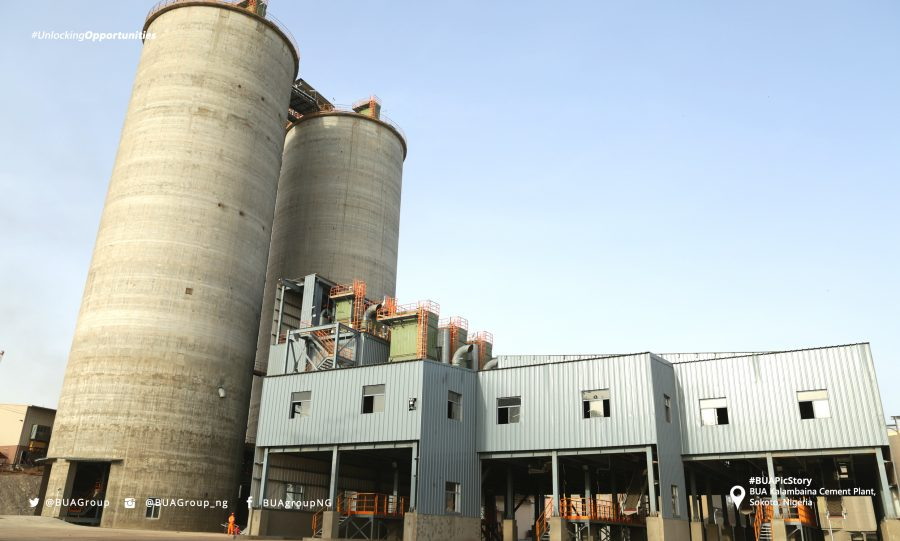 BUA Cement Plc - Investors King