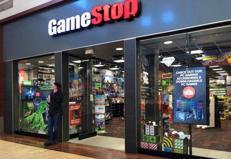 GameStop - Investorsking