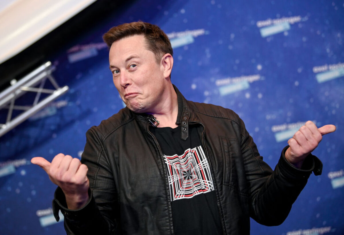 Elon Musk's SpaceX Raised $850 million at $74 billion valuation