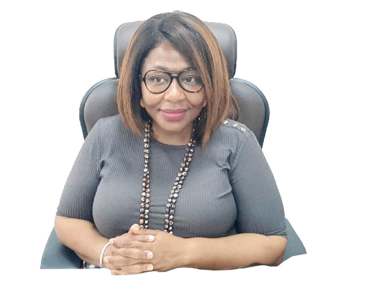 NAHCO Recalls Suspended GMD/CEO, Mrs Adetokunbo A. Fagbemi | investorsking.com