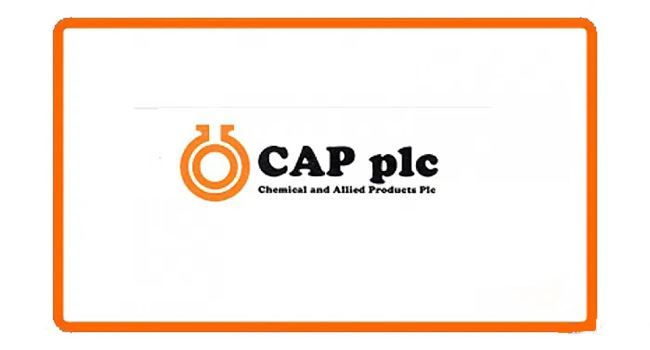 Chemical & Allied Products (CAP) Plc - Investors King