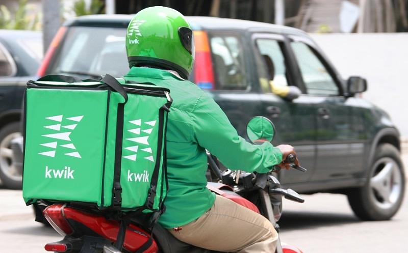 Kwik Delivery- Investors King
