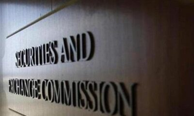 Securities and Exchange Commission- Investors King
