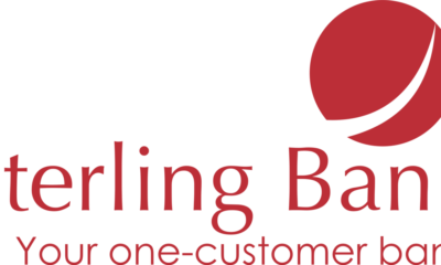 Sterling Bank - Investors King
