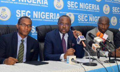 Nigeria SEC- Investors king