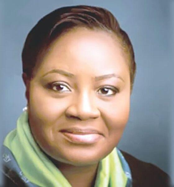 Mrs. Tomi Somefun - Investors King