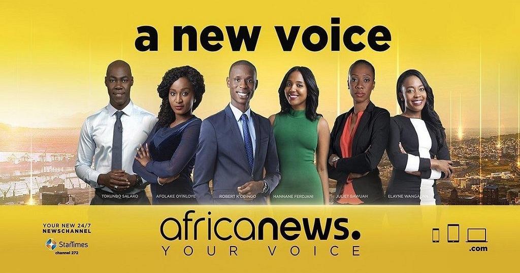 africanews - investorsking.com