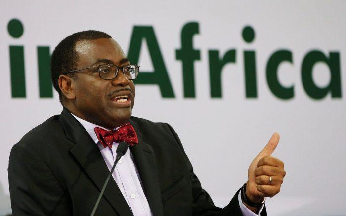 Akinwunmi Adesina - Investors King