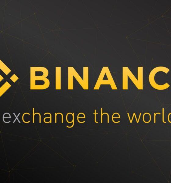 Binance - Investors King