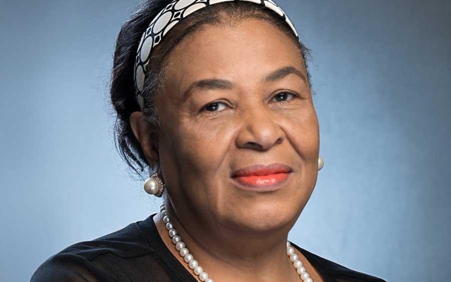 Dr. Ajoritsedere Josephine Awosika - Investorsking.com