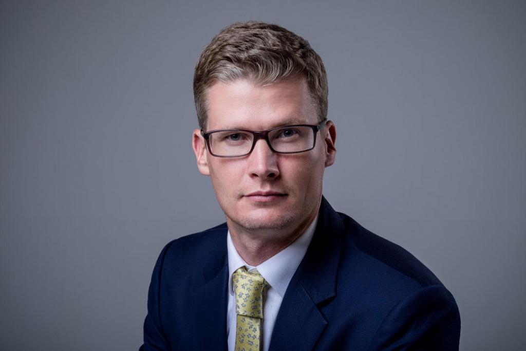 Edmund Higenbottam, MD of Verdant Capital - Investorsking.com