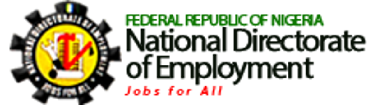 National Directorate of Employment (NDE),