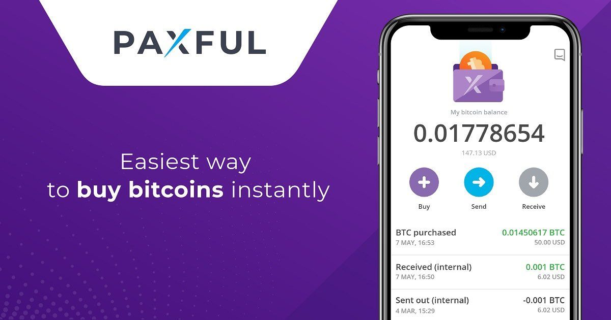 Paxful - investorsking.com