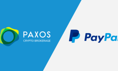 Paxos and PayPal