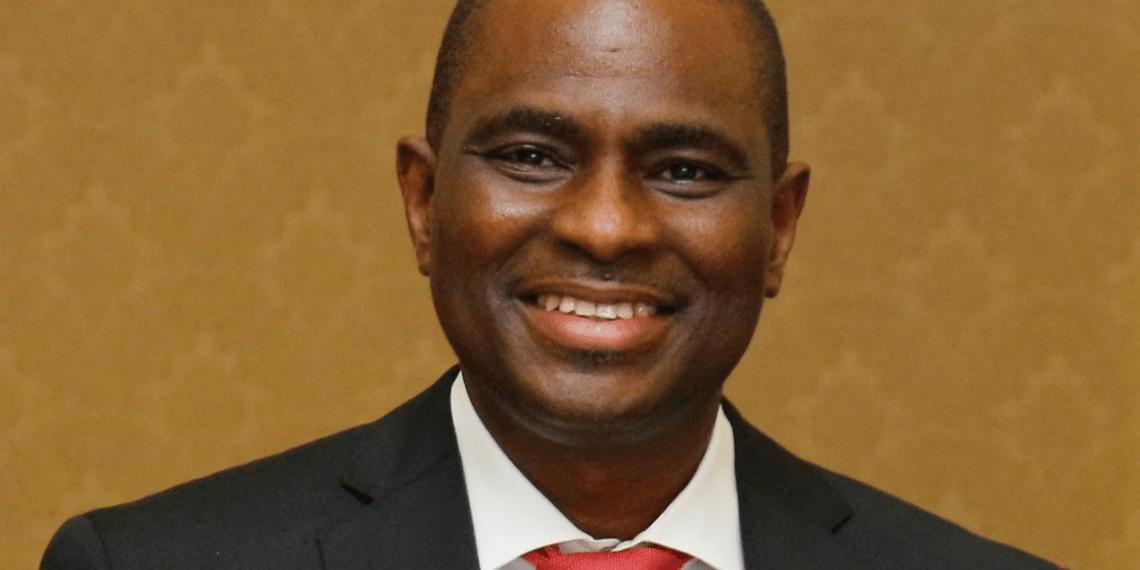 Segun Ogunsanya - Investors King
