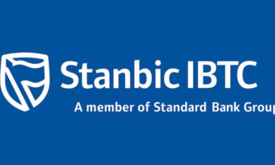 Stanbic IBTC Bank- Investors King