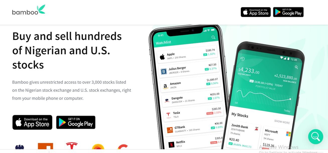 Bamboo - Investorsking.com