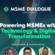 msme dialogue - investorsking.com