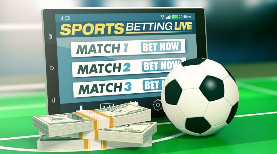 Online Sports Events Tickets to Hit $22.1B in Revenue, a 131% Jump in a Year - Investors King