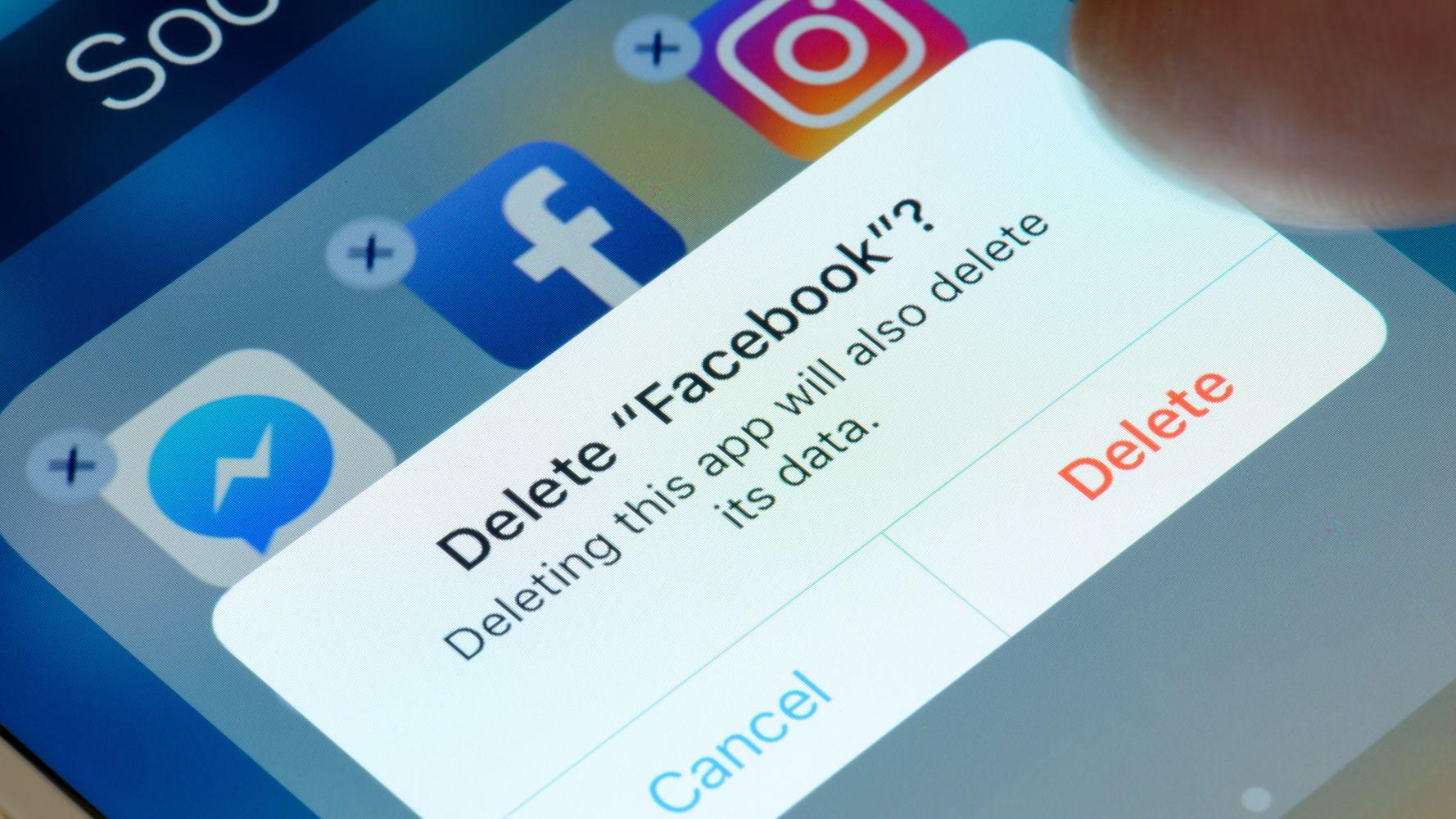 Facebook - Investors King