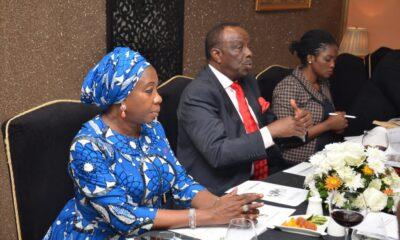 Bank Directors of Nigeria Association