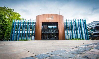 Coventry University - Investors King