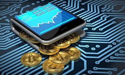 Crypto Exchange - Investors King
