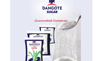 Dangote Sugar - Investors King