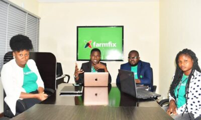 FarmFix - Investorsking
