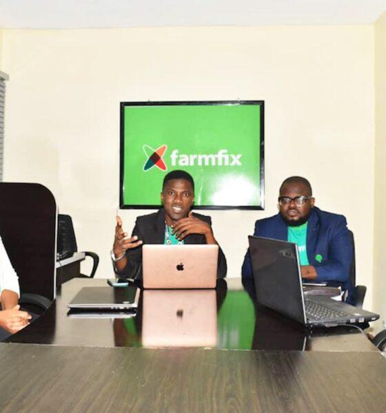 FarmFix - Investorsking