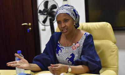 Hadiza Bala Usman - Investors King