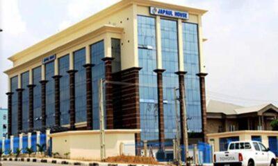 Japaul gold and ventures plc - Investors King