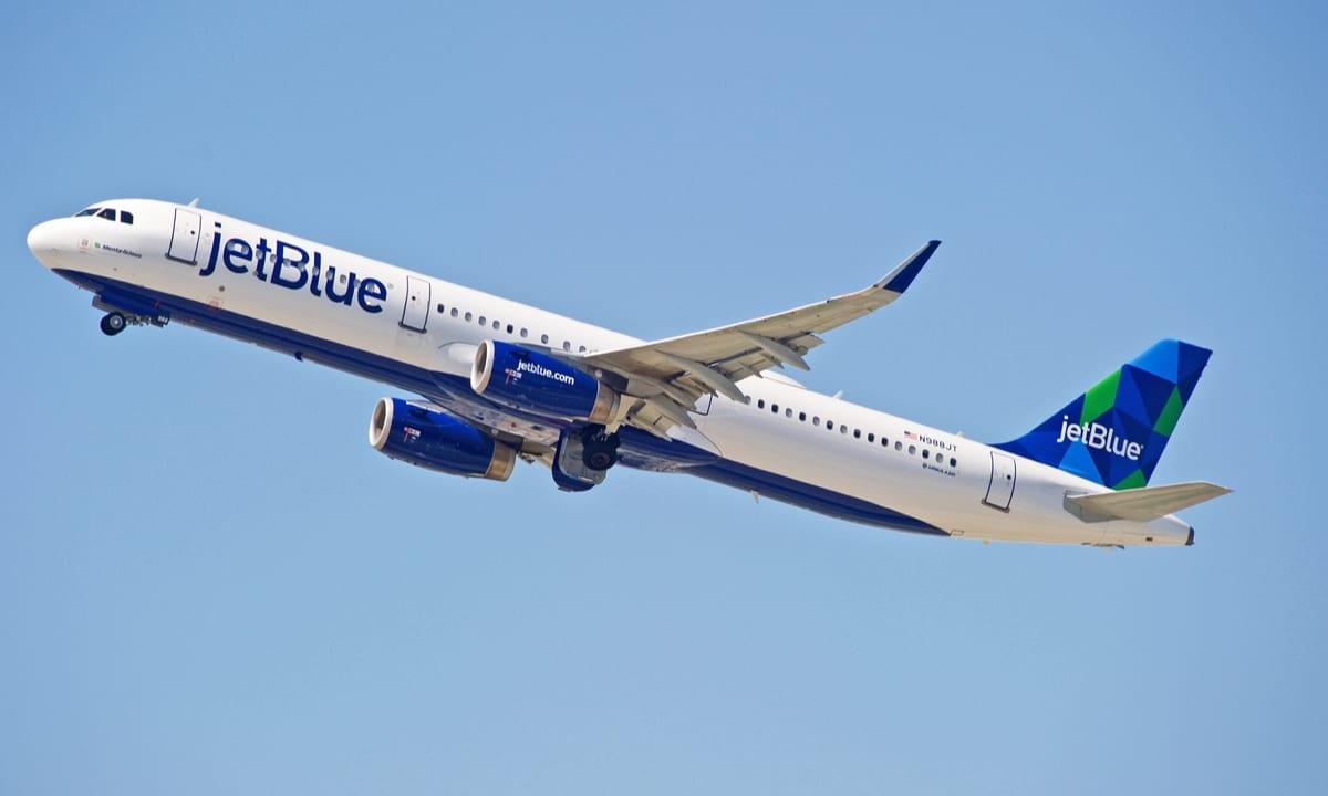 JetBlue NBA Viasat flights - Investors King