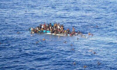 Kebbi Boat Capsized