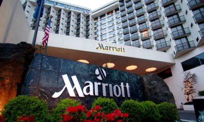 Marriott Hotels - Investors King
