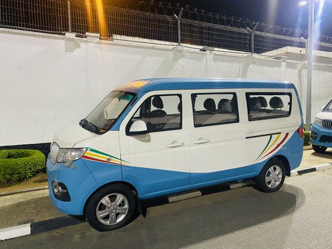Minibus - Investors King