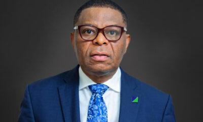 Nelson Nweke - Investors King