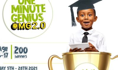 Unity Bank Financial Literacy - Investors King