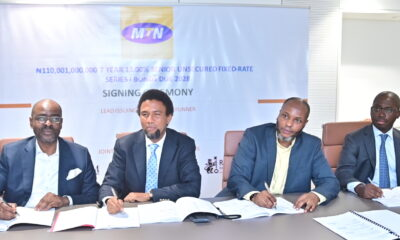 MTN Nigeria - Investors King