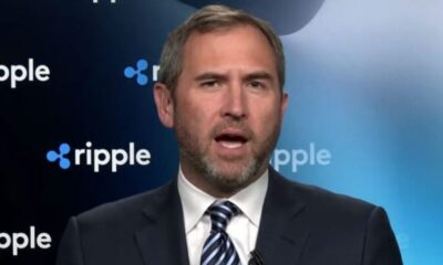 Ripple CEO Brad Garlinghouse- Investorsking