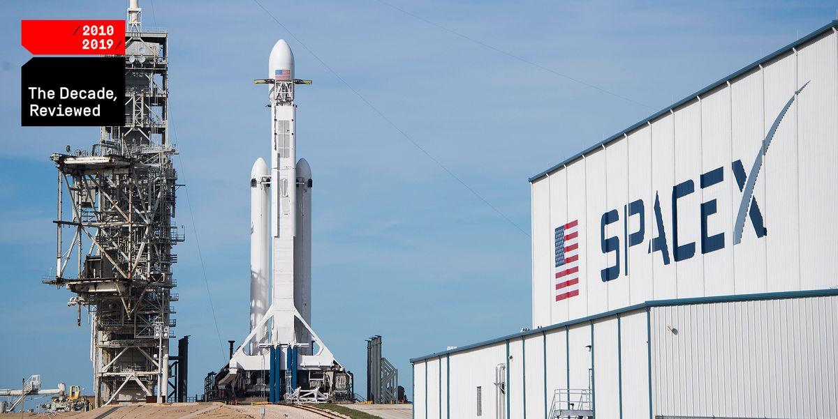 SpaceX- Investors King