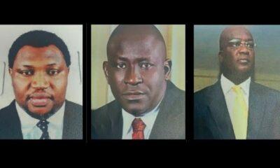 Tarry, Gimba, Bola Fraud- Investorsking