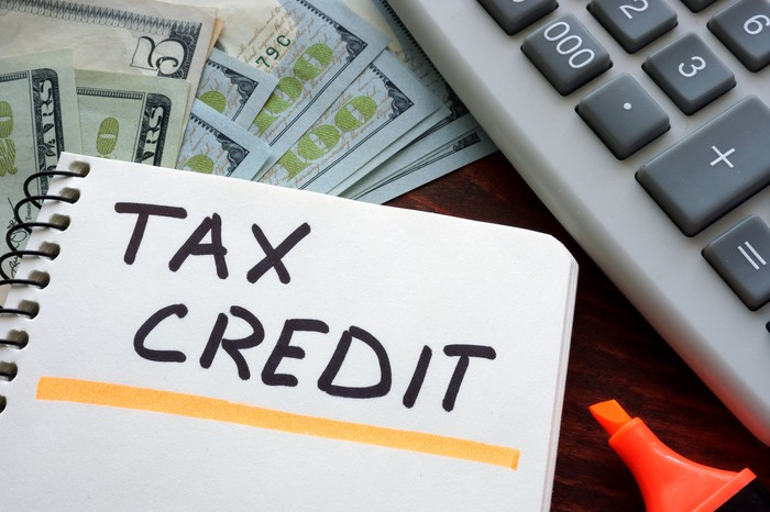 Tax Credit - Investors King