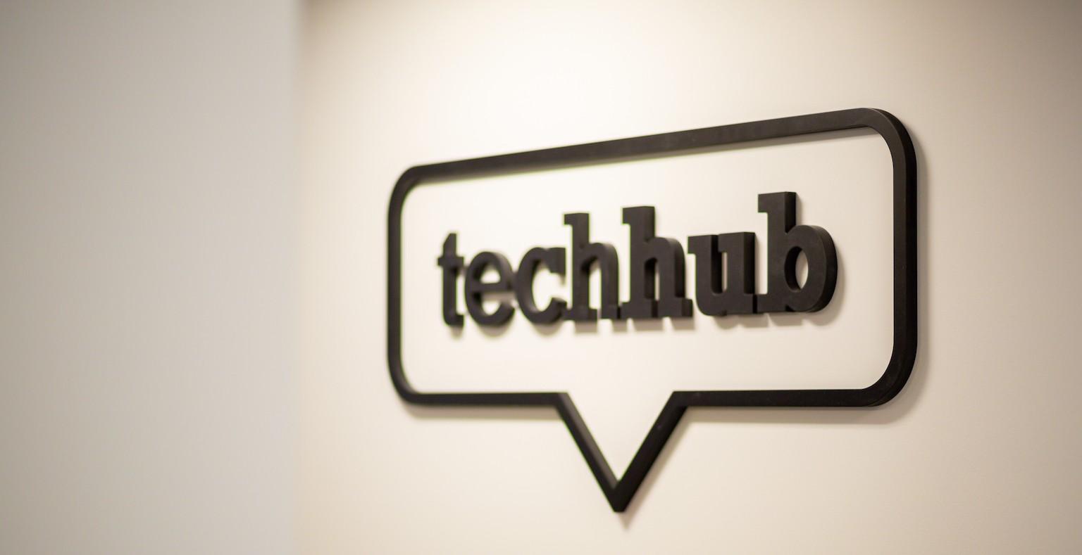 Tech Hub - Investors King