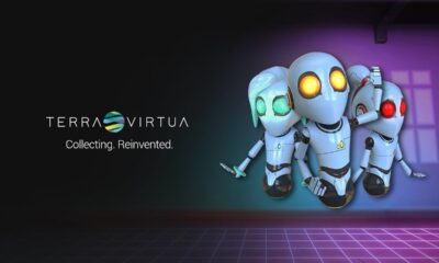 Terra Virtua - Investors King