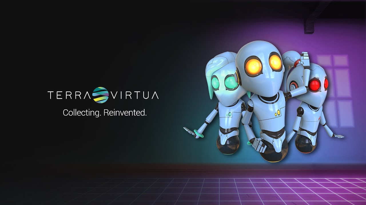 Terra Virtua - Investors King