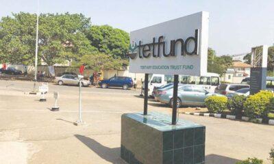 Tetfund- Investorsking