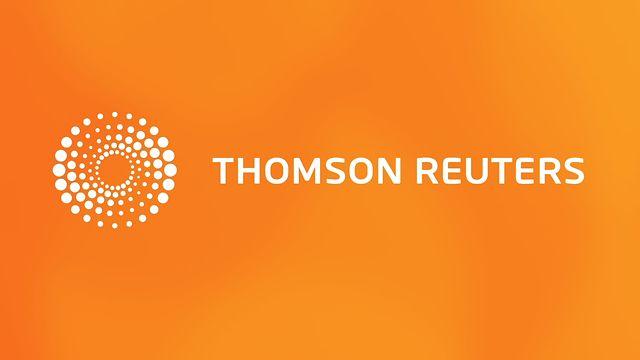 Thomson Reuters - Investors King